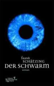 Frank Schätzing Der Schwarm Kiwi, 987 S., 20.10.2005