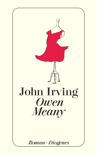Owen Meany_John Irving